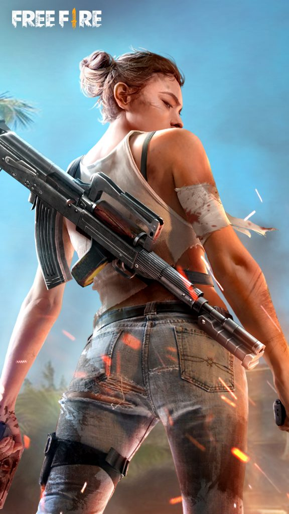 booyahcoid wallpaper free fire2