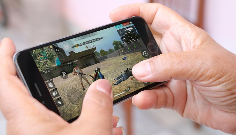 Daftar Game E-sport Untuk HP Kentang Low End