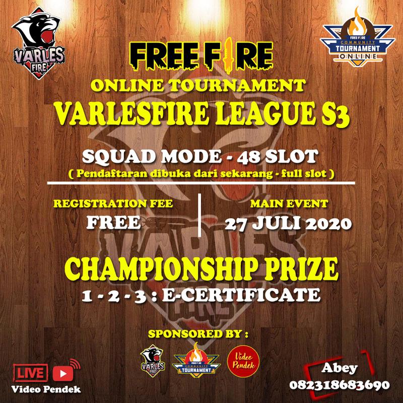 Turnamen VFL S3