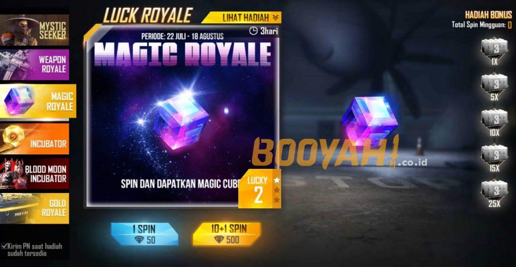 magic royale 1
