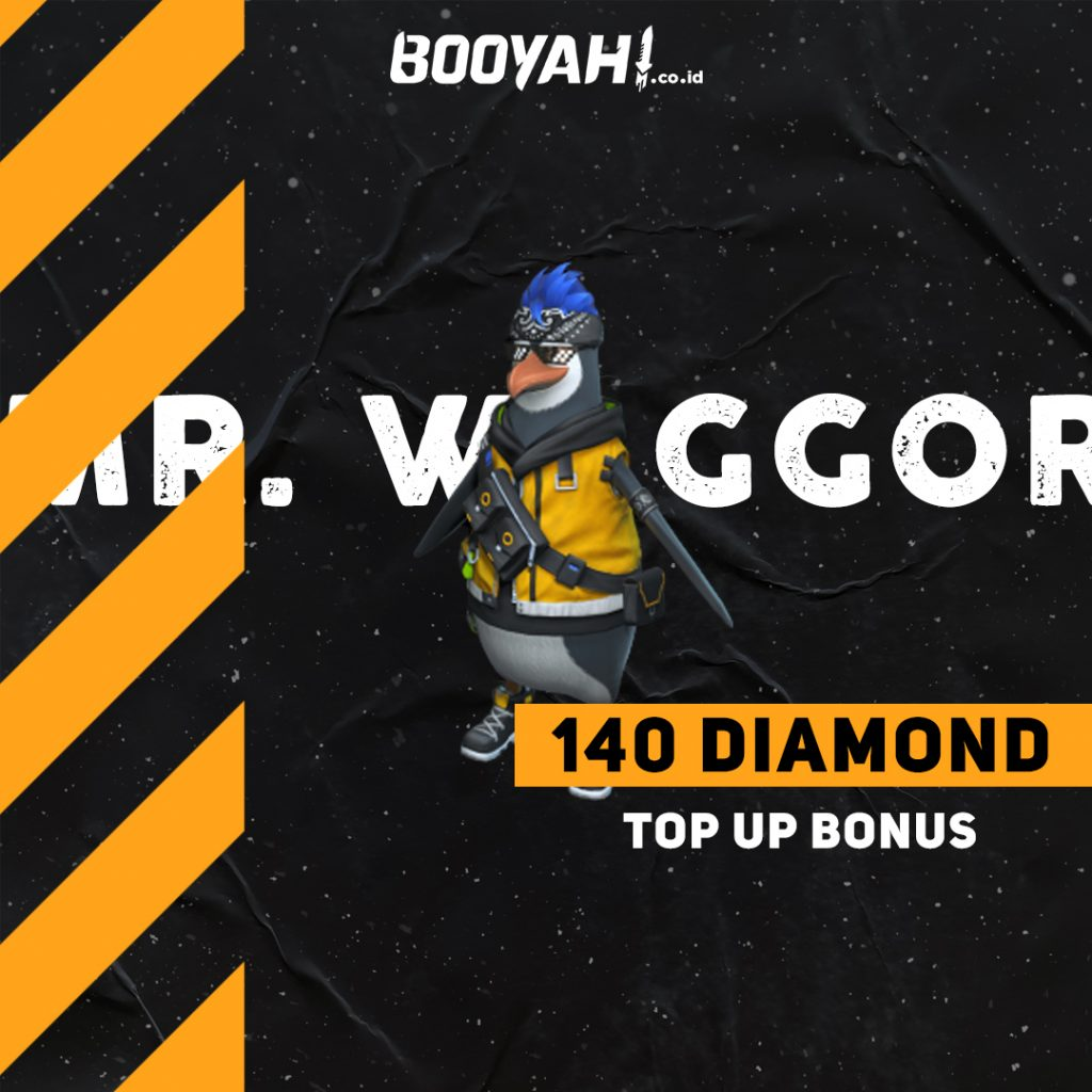 mr waggor booyahcoid 1
