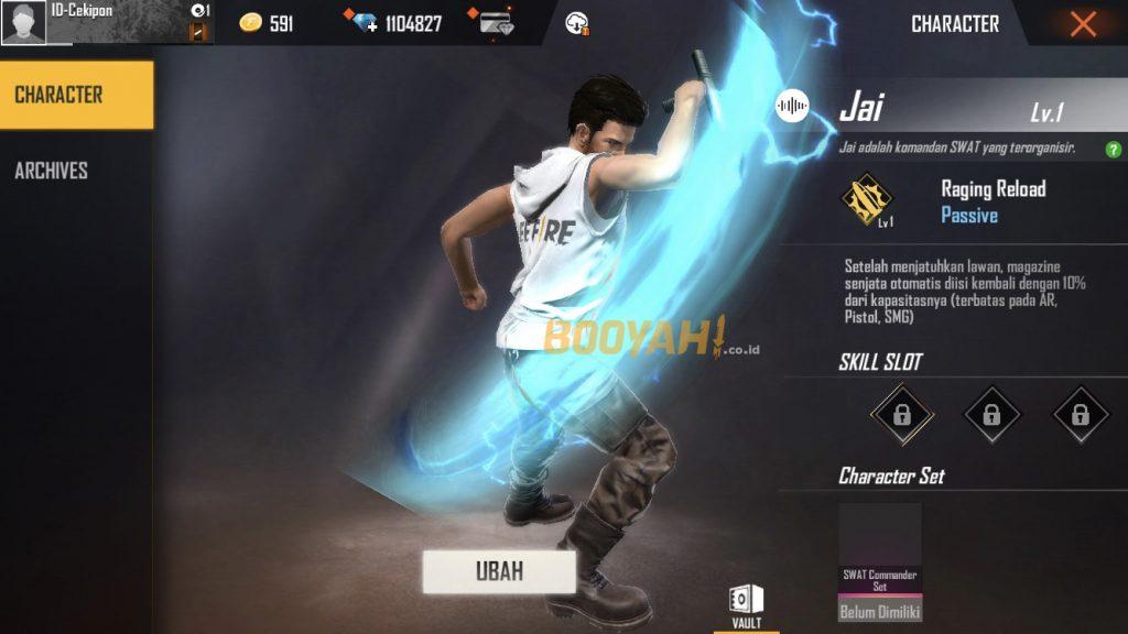 Jai in game 2