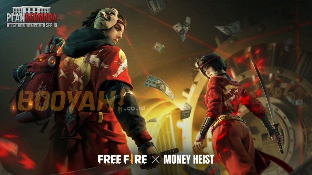 money heist2