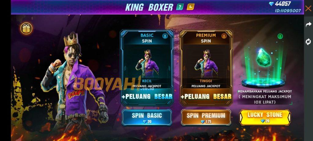 king boxer ff 4