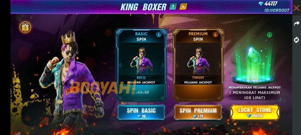 king boxer ff 5