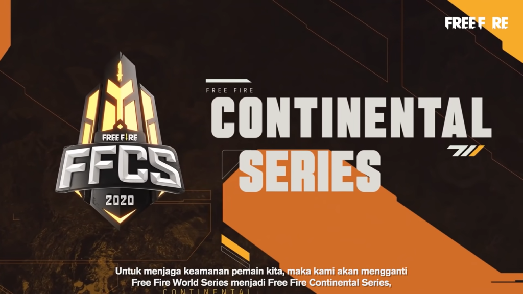 Cari Tahu Lebih Dalam Seputar Free Fire Continental Series  Asia Series 0 17 screenshot