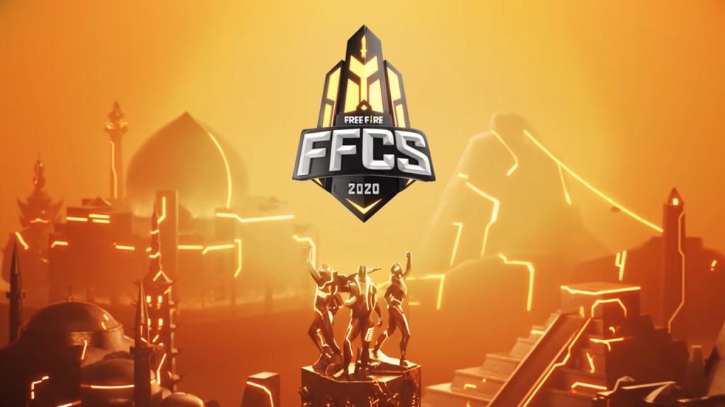 Respect Through Conquest 2020 Free Fire Continental Series Teaser   Free Fire Official E sports 0 17 screenshot