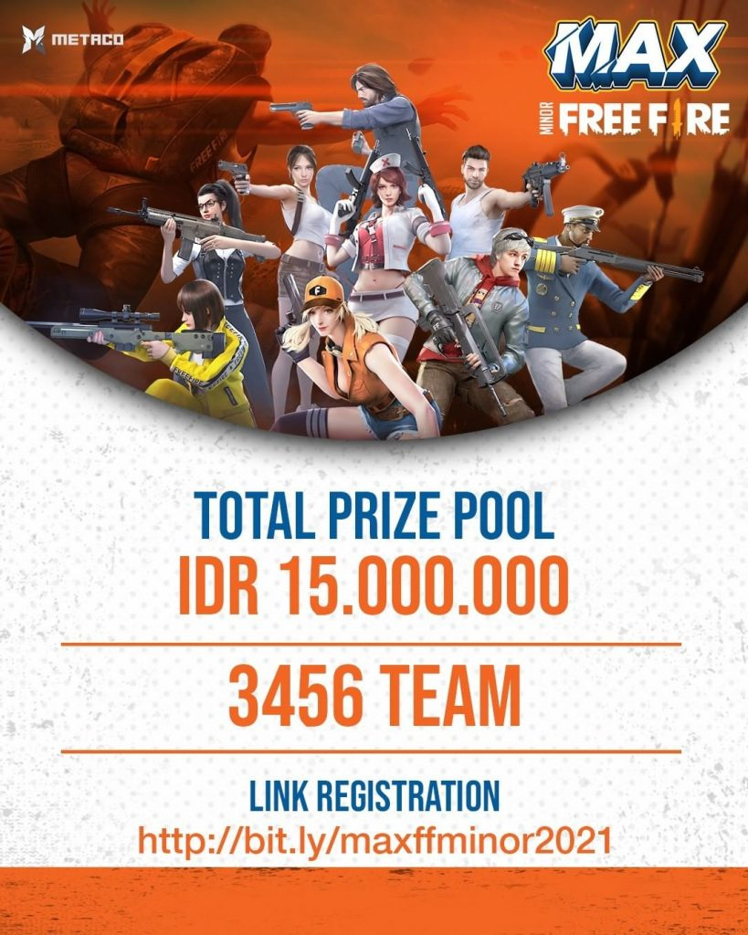 metaco tournament CJkP2dGhla5