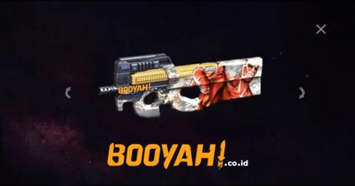 Alphinee Firebrand Bocoran P90 Attack on Titan 696x365 1